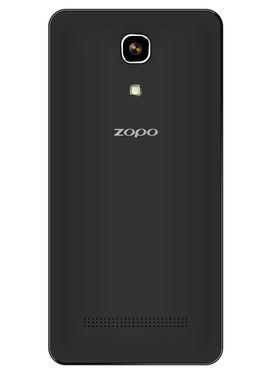 Zopo Color E (4G VoLTE, Dual Sim, IPS, 1GB+8GB, 8MP+2MP, Selfie Flash, 365 Days Replacement Warranty) Black