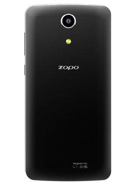 Zopo Speed 7 (FHD, 3GB + 16GB, 4G VoLTE, 13.2MP+5MP, MTK 64bit Octacore, 365 Days Replacement Warranty (Black)