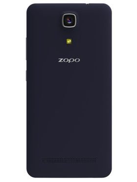 Zopo Speed 7 (FHD,  3GB + 16GB,  4G VoLTE, 13.2MP+5MP, MTK 64bit Octacore, 365 Days Replacement Warranty (White)