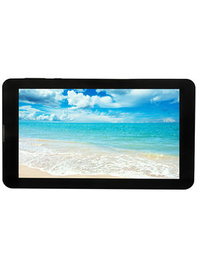 Zync Z99 Android KitKat 3G Calling Tablet(RAM:1GB ROM:8GB) - Black