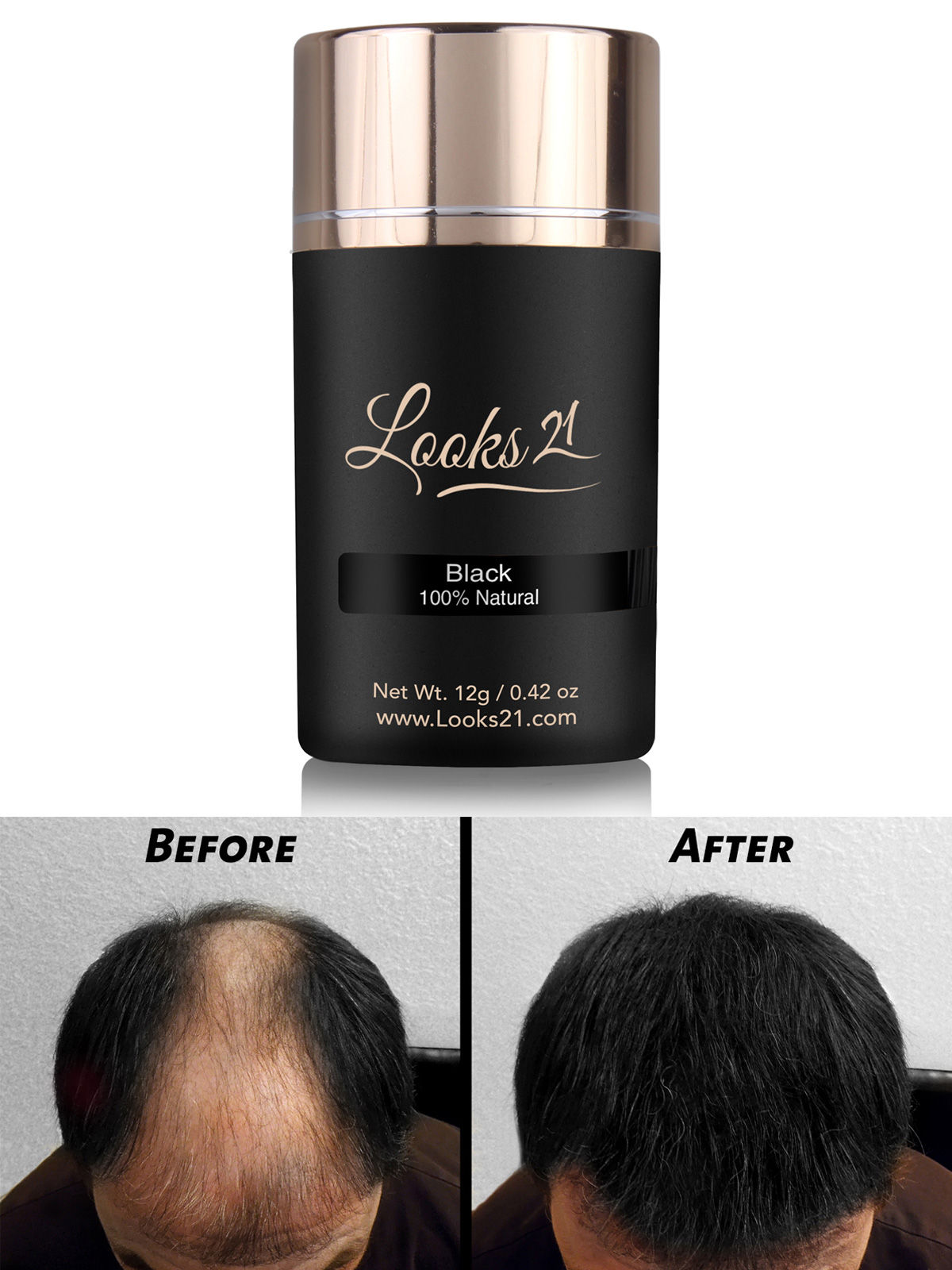 buy looks21 hair loss concealer online at best price in india on