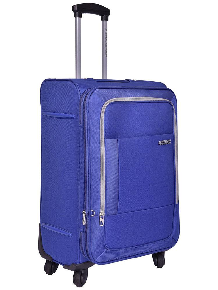 Buy American Tourister Nylon 67 Cm Luggage Bag Meta 02