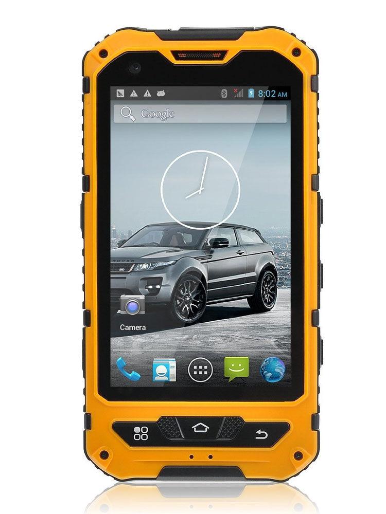 Buy Xelectron A8 Plus Rugged Ip68 Waterproof Shockproof