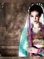 Viva N Diva Georgette  Printed Saree 10117-Tia