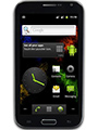 VOX V5300 (Capacitive Touch Screen:Dual Sim:Dual Camera:Gps:Wi-Fi) - Black