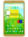 I KALL N1 (RAM : 2GB : ROM : 16GB) 4G Calling Tablet (Golden)