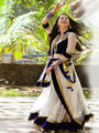 Thankar Latest Arrival Designer Lehenga Choli_Tkr71 - Off White