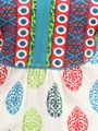 Branded Cotton Printed Kurtis -Ewsk0615-1382