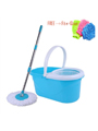 Easy Spin Mop-Blue