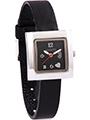 Marco Wrist Watch for Women - Black_MR-LSQ101-BLK-BLK