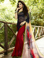 Thankar Printed Designer Georgette Sarees -Pick Any One